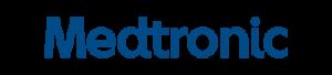 Medtronic Logo Slim