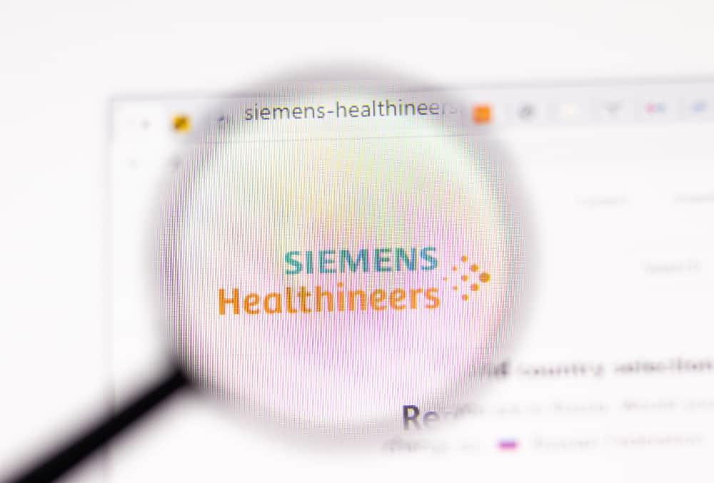 Siemens Healthineers 2