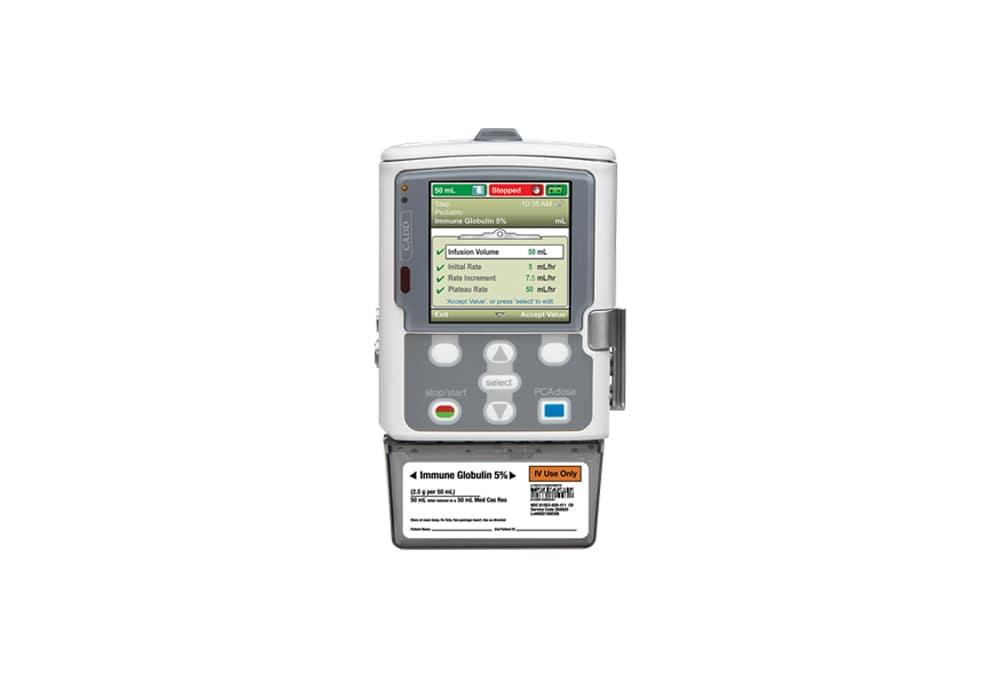 CADD Solis VIP Ambulatory Infusion Pump