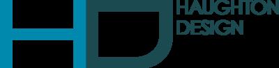 Haughton Design Logo